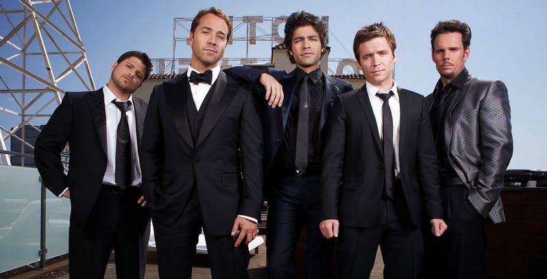 Two Huge Things Entourage Can Teach Us About Native Advertising